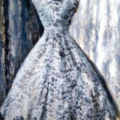Aurelia's Dress