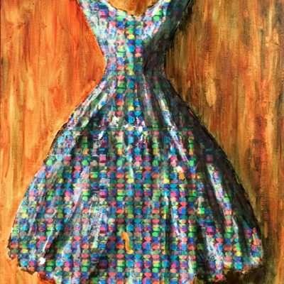 Dotty's Dress