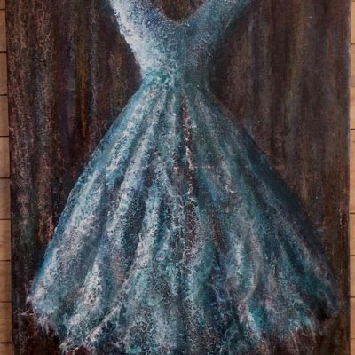 Margaux's Dress