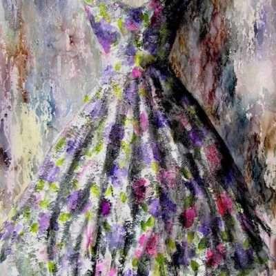 Estella's Dress