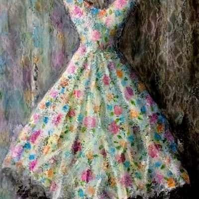 Gina's Dress