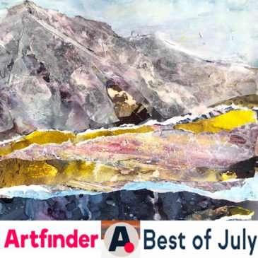 Artfinder – 'Pick of July'